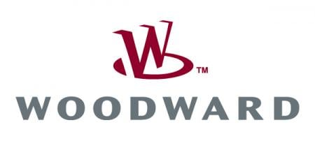 Woodward, Inc.Common Stock logo