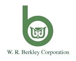 W.R. Berkley logo