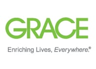 W. R. Grace and logo