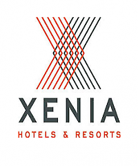 Xenia Hotels & Resorts logo