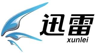 Shenzhen Xunlei Networking Technologies logo