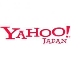 Yahoo Japan Cp logo