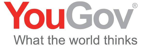 YouGov plc logo