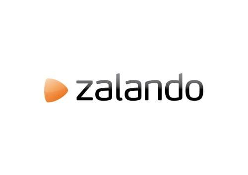 ZALANDO SE/ADR logo
