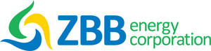 ZBB Energy logo