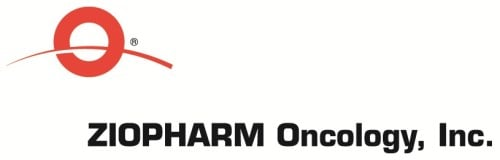 ZIOPHARM Oncology logo