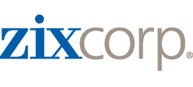 Zix Corporation logo