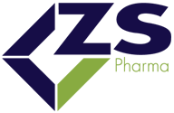 ZS Pharma logo