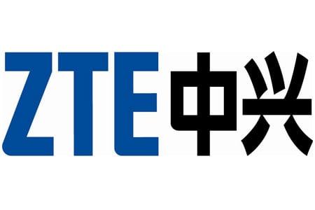 Zte Corp. logo