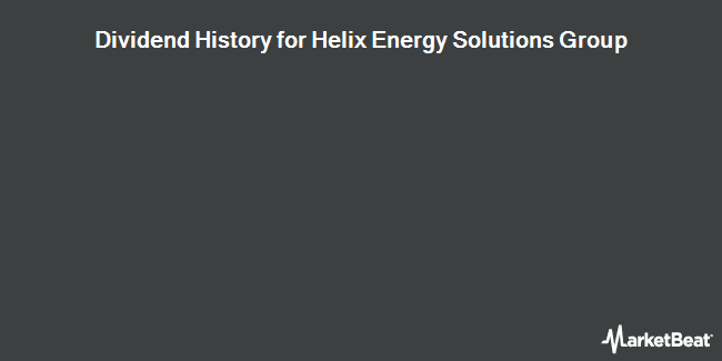 Dividend Payments by Quarter for Helix Energy Solutions Group (NYSE:HLX)