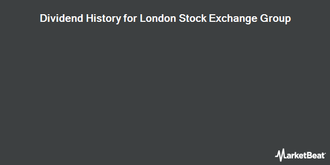 Dividend Payments by Quarter for London Stock Exch (OTCMKTS:LDNXF)