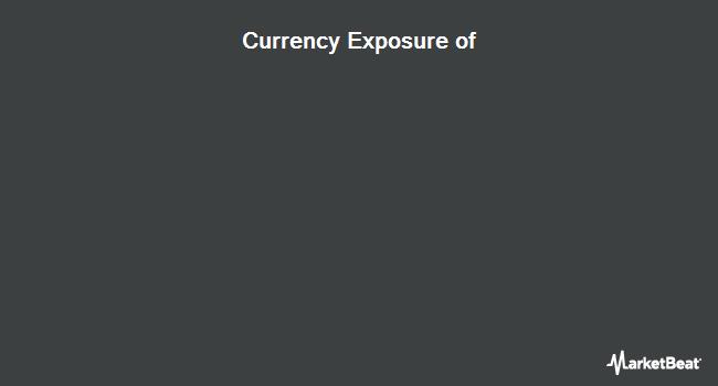 Currency Exposure of iShares MSCI ACWI ex US ETF (NYSEARCA:ACWX)