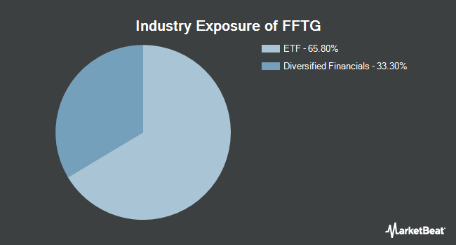 Industry Exposure of FormulaFolios Tactical Growth ETF (BATS:FFTG)