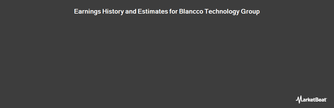 Earnings by Quarter for Blancco Technology Group PLC (LON:BLTG)