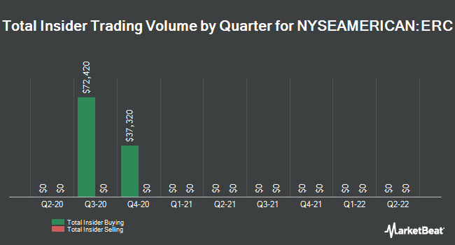 Insider Trades by Quarter for Wells Fargo Multi-Sector Income Fund (NYSEAMERICAN:ERC)