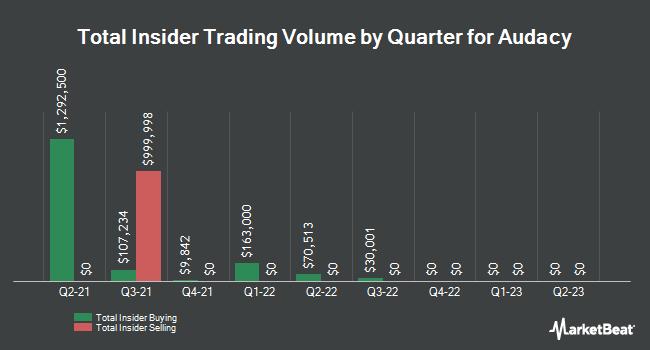 Insider Trading History for Pimco Australia Bond Index Exchange-Traded Fund ETF (NYSEARCA:AUD)