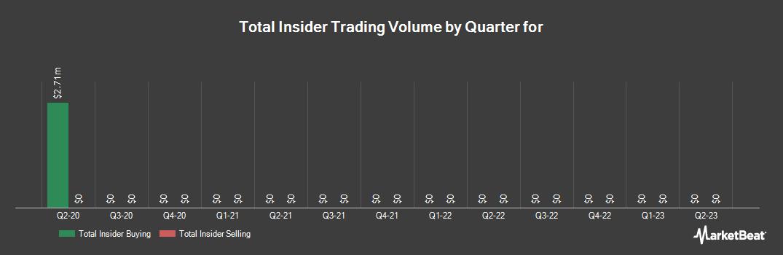 Insider Trading History for Dynasil Co. of America (NASDAQ:DYSL)