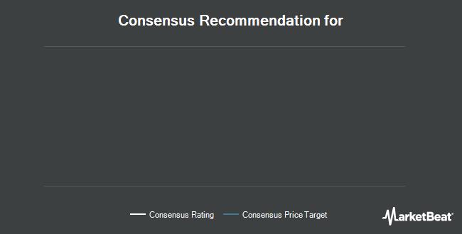 Analyst Recommendations for Envista (NASDAQ:NVST)