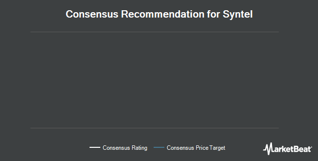 Analyst Recommendations for Syntel (NASDAQ:SYNT)