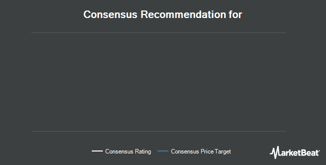 Analyst Recommendations for Centurylink (NYSE:CTL)