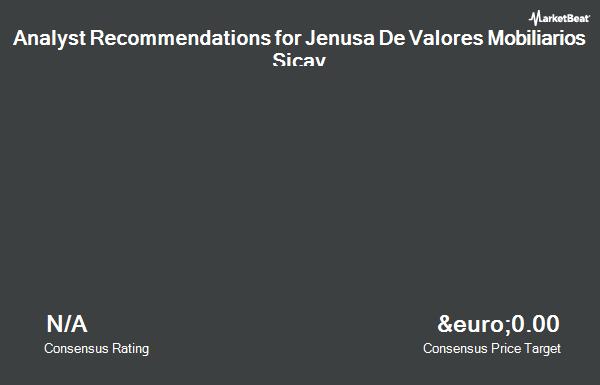 Analyst Recommendations for Jenoptik (ETR:JEN)