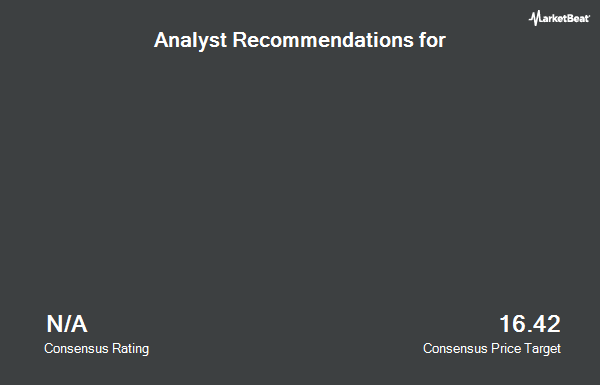 Analyst Recommendations for Nanometrics (NASDAQ:NANO)