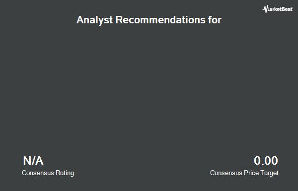 Analyst Recommendations for SilverCrest Metals (NASDAQ:SILV)