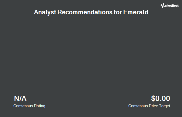 Analyst Recommendations for Emerald Expositions Events (NYSE:EEX)