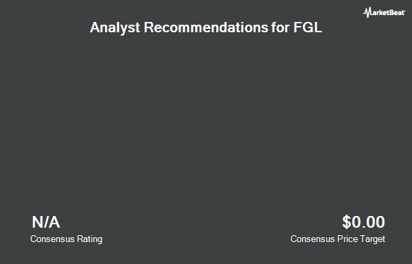 Analyst Recommendations for FGL (NYSE:FG)