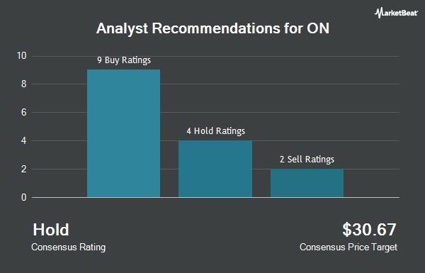 Analyst Recommendations for ON (NYSE:ONON)