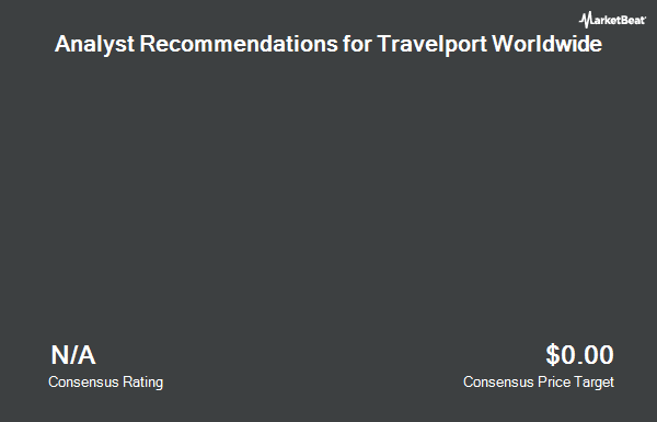 Analyst Recommendations for Travelport Worldwide (NYSE:TVPT)