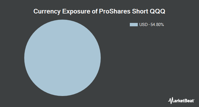 Currency Exposure of ProShares Short QQQ (NYSEARCA:PSQ)